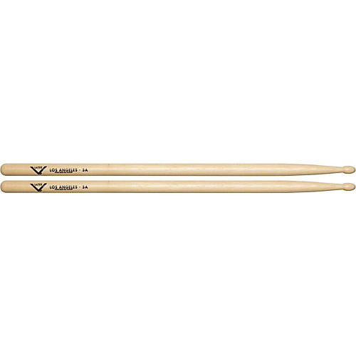 Vater American Hickory Los Angeles 5A Drumsticks-thumbnail