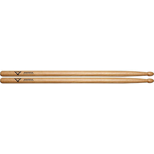 Vater American Hickory Nightstick 2S Drum Sticks