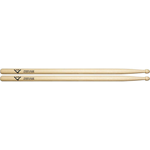 Vater American Hickory Power House Drumsticks-thumbnail
