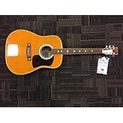 Esteban American Legacy Turquoise Acoustic Electric Guitar