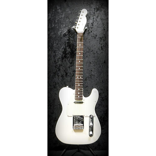 Fender American Limited Edition Tele Solid Body Electric Guitar-thumbnail