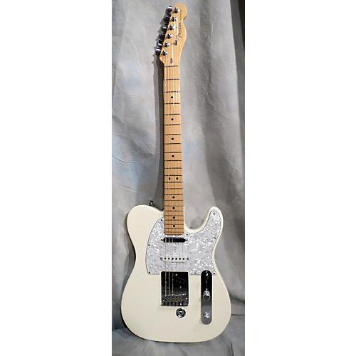 Fender American Nashville B-Bender Telecaster Solid Body Electric Guitar