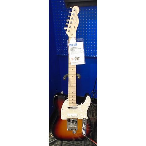 Fender American Nashville B-Bender Telecaster Solid Body Electric Guitar-thumbnail