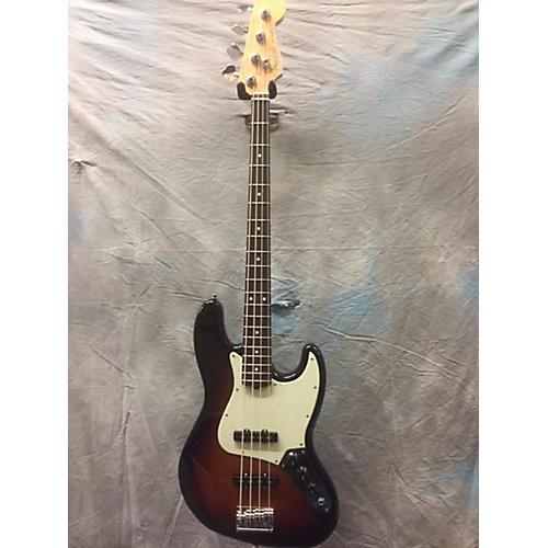 Fender American Professional Jazz Bass Electric Bass Guitar-thumbnail