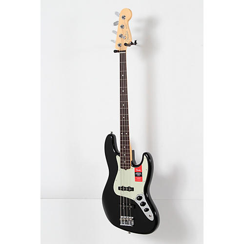 Fender American Professional Jazz Bass Rosewood Fingerboard Electric Bass-thumbnail