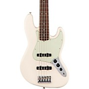 American Professional Jazz Bass V Rosewood Fingerboard