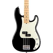 American Professional Precision Bass Maple Fingerboard Black