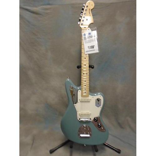 Fender American Professional Standard Jaguar Solid Body Electric Guitar-thumbnail