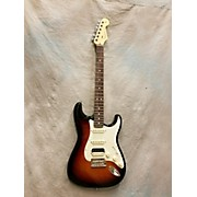 Fender American Professional Standard Stratocaster HSS Solid Body Electric Guitar