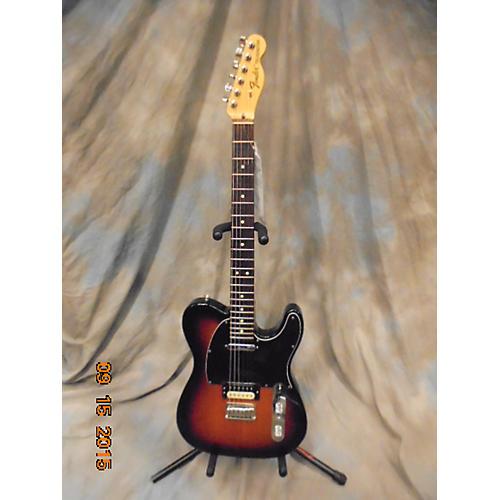 Fender American Professional Standard Telecaster HS 2 Tone Sunburst Solid Body Electric Guitar-thumbnail