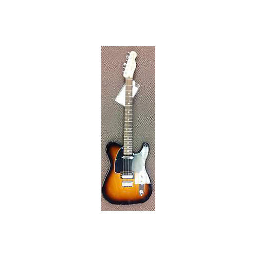 Fender American Professional Standard Telecaster HS Solid Body Electric Guitar-thumbnail