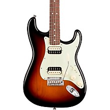 American Professional Stratocaster HH Shawbucker Rosewood Fingerboard 3-Color Sunburst
