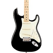 American Professional Stratocaster Maple Fingerboard