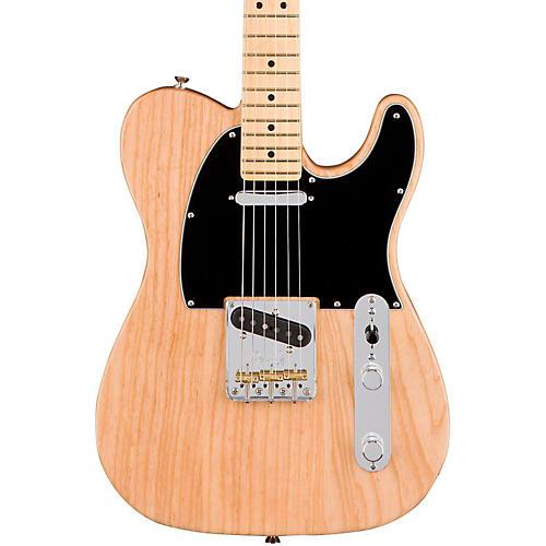 fender american professional telecaster maple fingerboard electric guitar natural guitar center. Black Bedroom Furniture Sets. Home Design Ideas