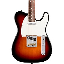 American Professional Telecaster Rosewood Fingerboard Electric Guitar 3-Color Sunburst