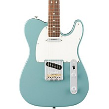 American Professional Telecaster Rosewood Fingerboard Electric Guitar Sonic Gray