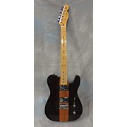 Fender American Select Chambered Telecaster HH Hollow Body Electric Guitar