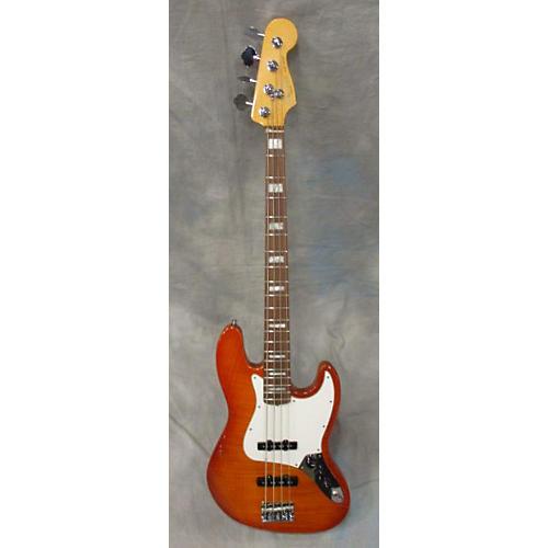 Fender American Select Jazz Bass Electric Bass Guitar