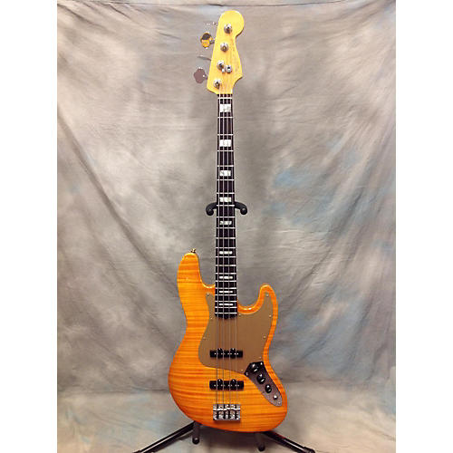 Fender American Select Jazz Bass STRG BASSES SOLID B-thumbnail
