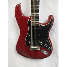 Fender American Select Stratocaster HSS Solid Body Electric Guitar