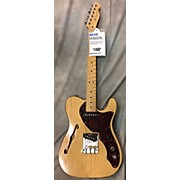 Fender American Select Thinline Telecaster Hollow Body Electric Guitar