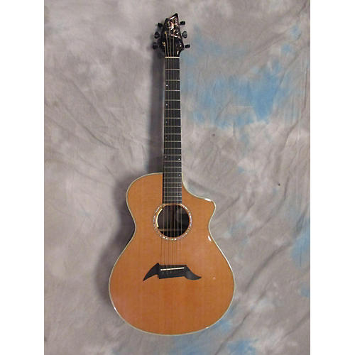 Breedlove American Series C25/CRE Acoustic Electric Guitar-thumbnail