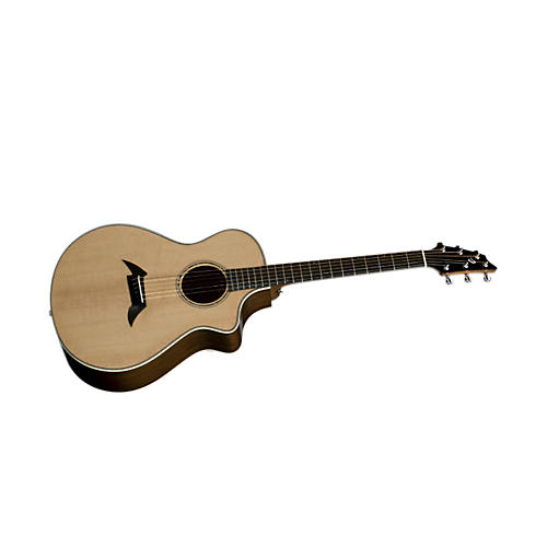 Breedlove American Series C25/SRe Herringbone Acoustic-Electric Guitar-thumbnail