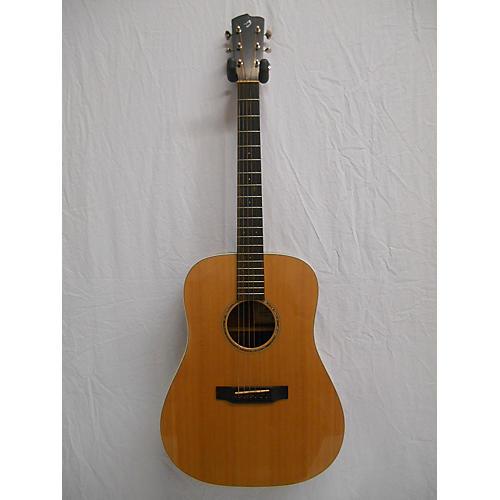 Breedlove American Series D/SRE Acoustic Electric Guitar