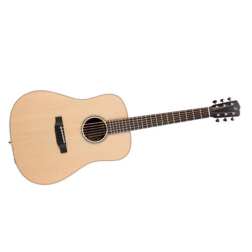 Breedlove American Series D/SRe Acoustic-Electric Guitar Natural