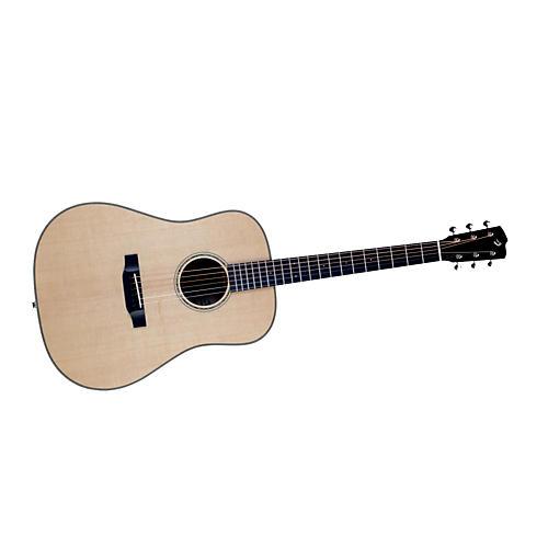 Breedlove American Series D/SRe, Herringbone Acoustic-Electric Guitar Natural