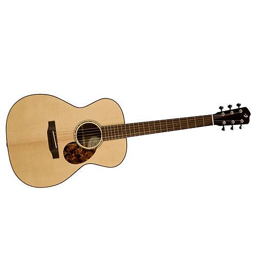 Breedlove American Series OM-SSe Acoustic-Electric Guitar