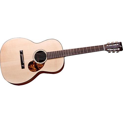 Breedlove American Series OOO/SM Full Gloss Acoustic Guitar-thumbnail