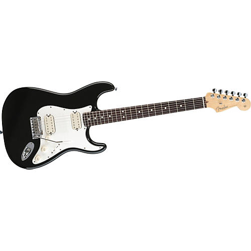 Fender American Series Stratocaster HH Electric Guitar-thumbnail