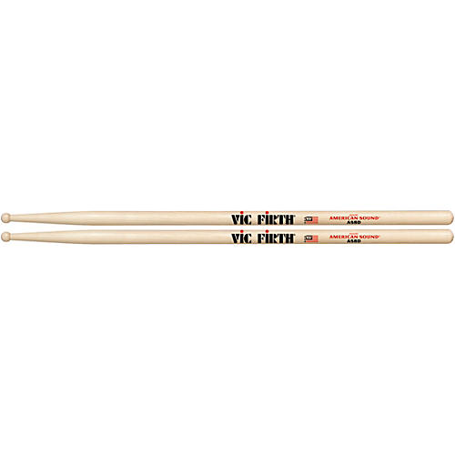 Vic Firth American Sound Hickory Drumsticks Wood 8D