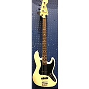 Fender American Special Jazz Bass Electric Bass Guitar