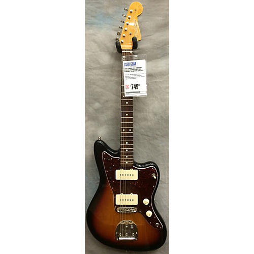 Fender American Special Jazzmaster Solid Body Electric Guitar-thumbnail