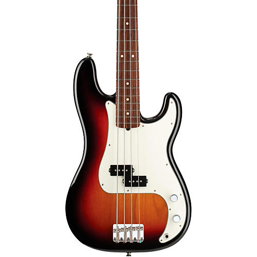 Fender American Special Precision Bass-thumbnail