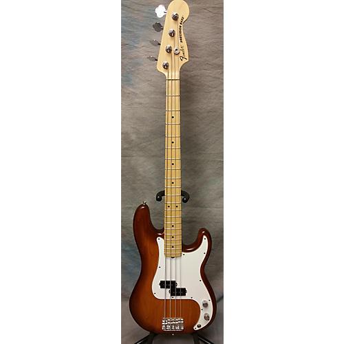 Fender American Special Precision Bass Electric Bass Guitar-thumbnail