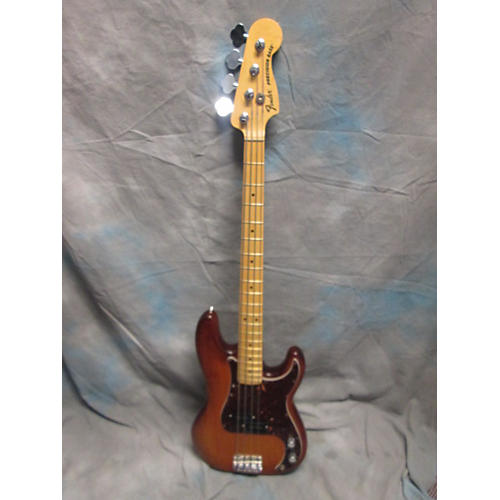 Fender American Special Precision Bass Electric Bass Guitar-thumbnail