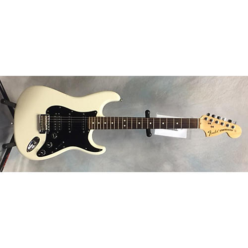 Fender American Special Stratocaster HSS Solid Body Electric Guitar