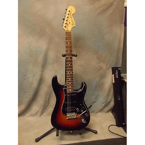 Fender American Special Stratocaster HSS Solid Body Electric Guitar-thumbnail