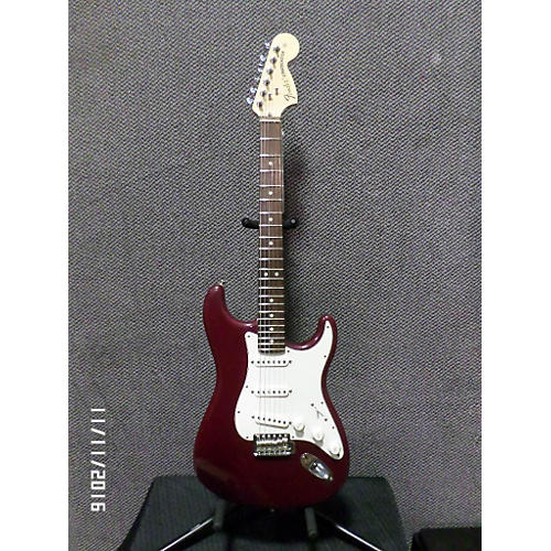 Fender American Special Stratocaster Solid Body Electric Guitar-thumbnail