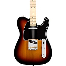American Special Telecaster Electric Guitar 3-Color Sunburst