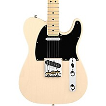 American Special Telecaster Electric Guitar Vintage Blonde Maple