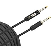 D'Addario Planet Waves American Stage Kill Switch Instrument Cable