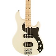 Fender American Standard HH Dimension Bass IV Maple Fingerboard Electric Bass Guitar