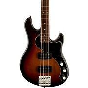 Fender American Standard HH Dimension Bass IV Rosewood Fingerboard Electric Bass Guitar