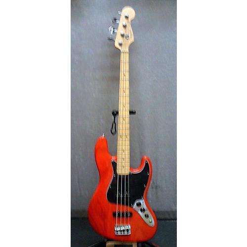 Fender American Standard Jazz Bass 60th Anniversdary Electric Bass Guitar