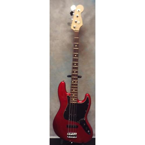 Fender American Standard Jazz Bass Electric Bass Guitar-thumbnail