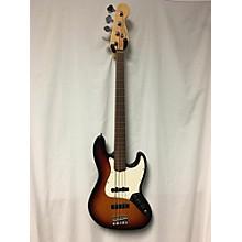 Fender American Standard Jazz Bass Fretless Electric Bass Guitar
